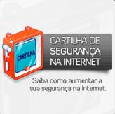Link externo para  Cartilha de Segurança CERTBR