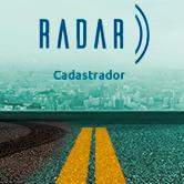 Imagem marca sistema Radar
